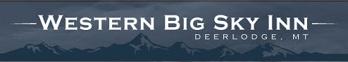 Western Big Sky Inn Logo